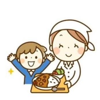 主婦(夫)さんにもオススメの学校給食の調理補助!お子さんの休みに合わせて働けます。未経験者も大歓迎!